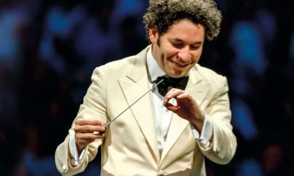 Dudamel Conducts Dvořák and Prokofiev