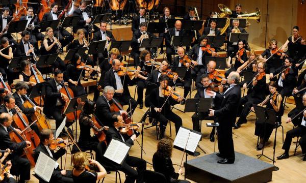 Dvořák & Haydn