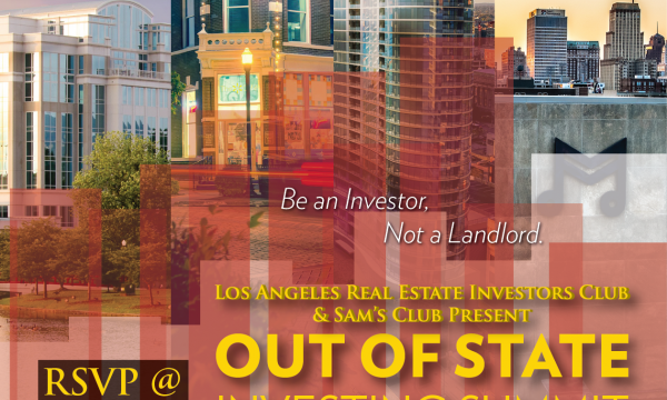 Out-of-State Investing Summit