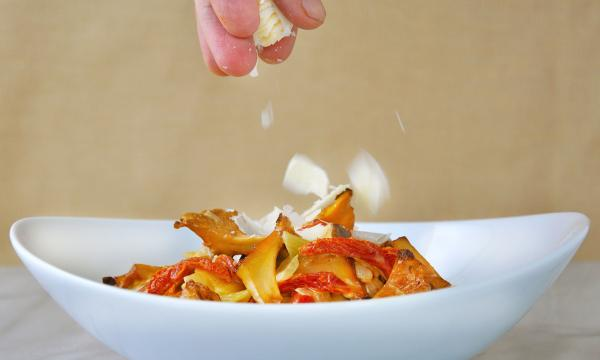 Essentials of Tuscan Cooking