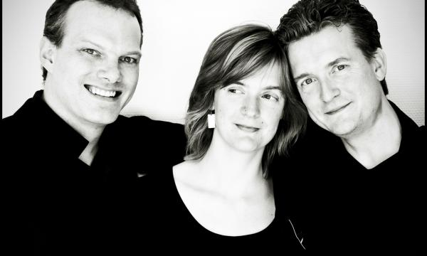 The Tetzlaff Trio