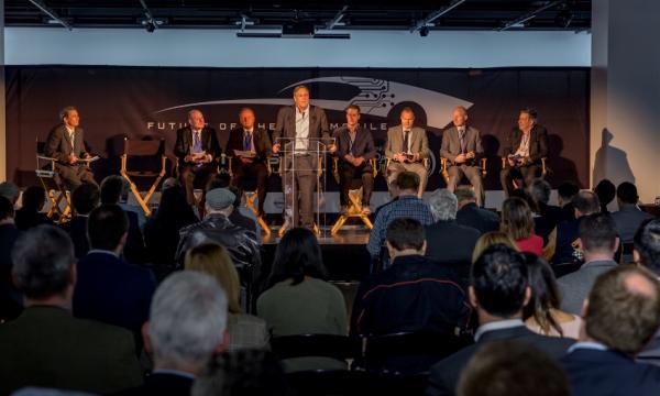 Future of the Automobile Conference