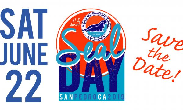 27th Annual Seal Day Coming to San Pedro Saturday, June 22