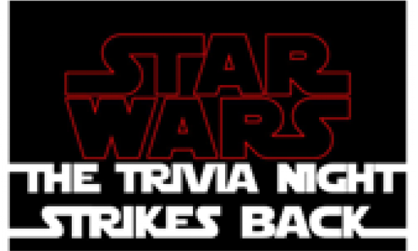 Star Wars The Trivia Night Strikes Back
