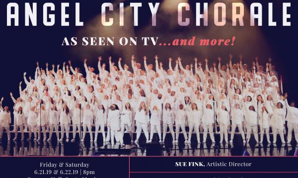 Angel City Chorale in Concert