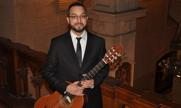 Andre Giraldo