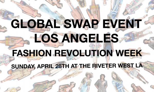 Global Swap Event Los Angeles