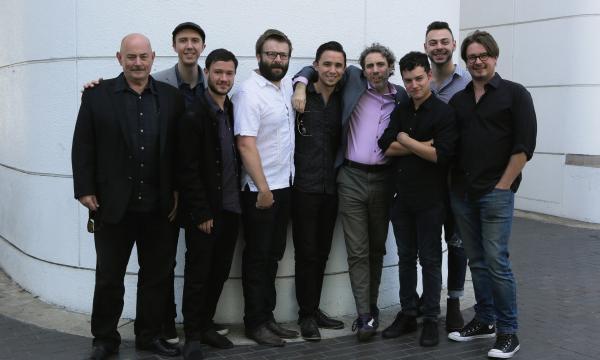Nick Mancini Collective