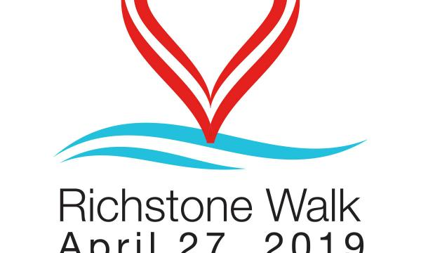 Richstone Walk logo
