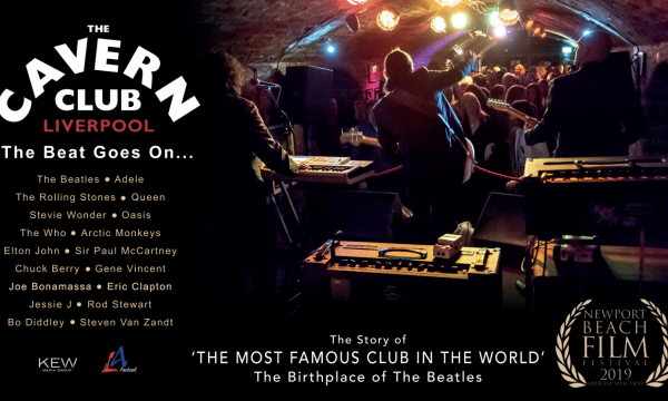 BritWeek - The Cavern Club Beatles