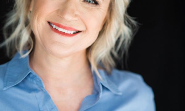 Tracy McCubbin