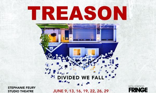 Treason- Divided We Fall