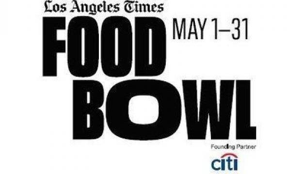 2019 LA Food Bowl