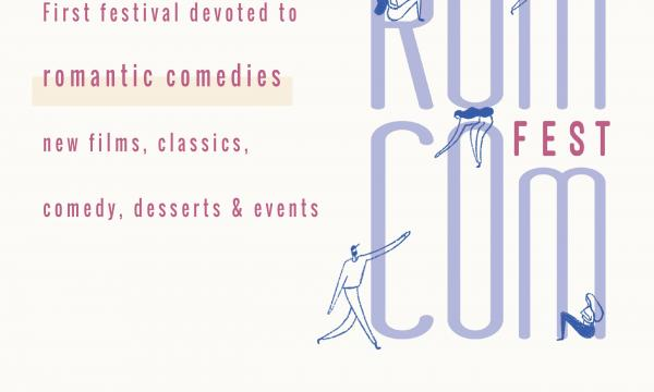 More info at romcomfest.com