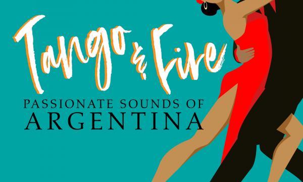 Tango & Fire