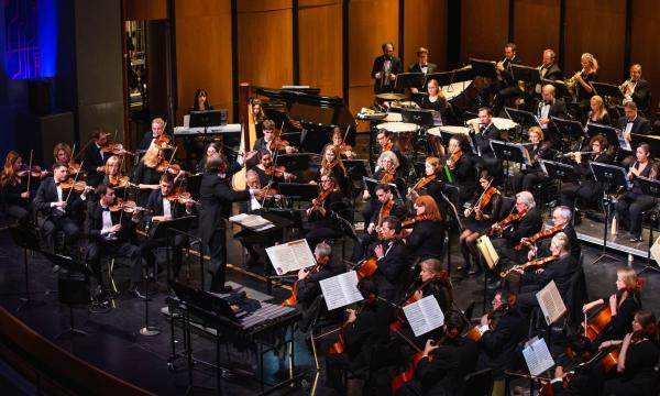The Santa Monica Symphony