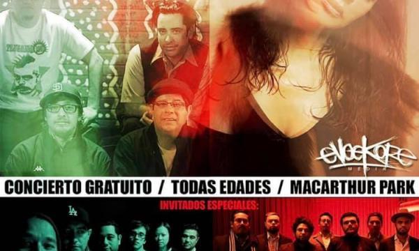 Tijuana No! con Ceci Bastida