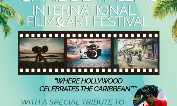 CaribbeanLens International Film Festival- June 10-14, 2019