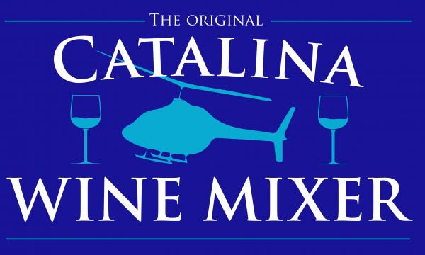 The Original Catalina Wine Mixer