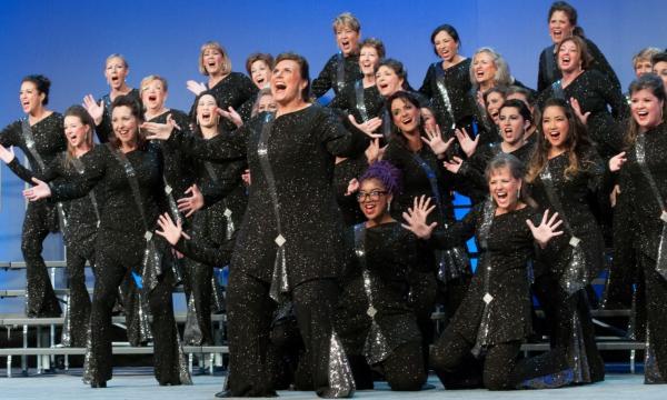 Santa Monica Chorus