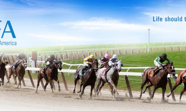 2019 LCFA Day at the Races