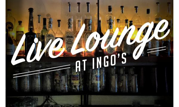 Live Lounge at Ingo's
