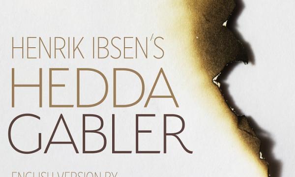 Henrick Ibsen's Hedda Gabler