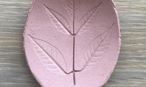 Clay + Flowers Ceramic Workshop 2