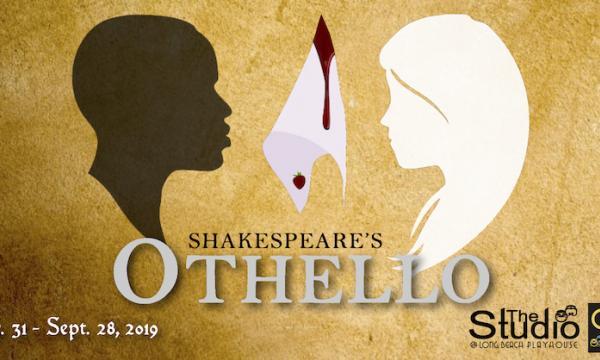 Othello Event Banner