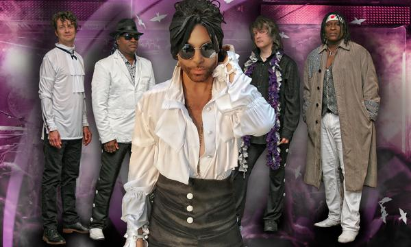The Purple Xperience - The Ultimate Prince Tribute