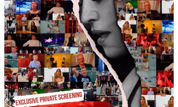 Like a Prayer A Documentary Film Screening June 26th, 2019
