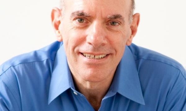 Philosopher-poet & NY Times Bestselling author Mark Nepo