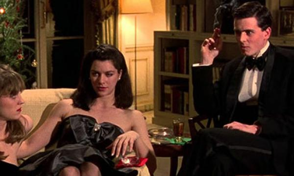 Whit Stillman Triple Feature! In Person Guests! METROPOLITAN / BARCELONA / THE LAST DAYS OF DISCO