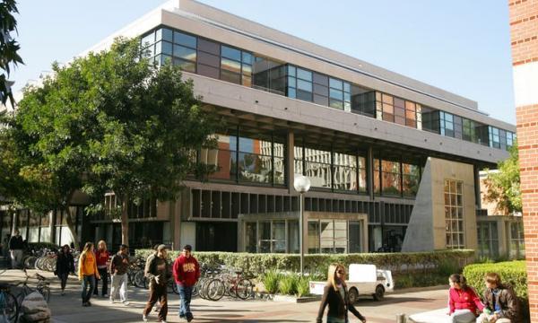 USC School of Architecture