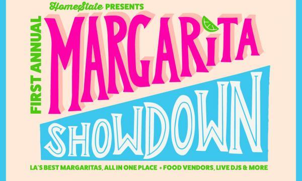 Margarita Showdown