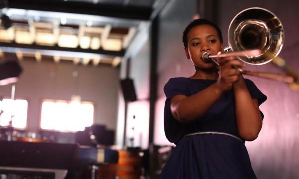 [Up]Rising: an Afro-Future Jazz Her Story