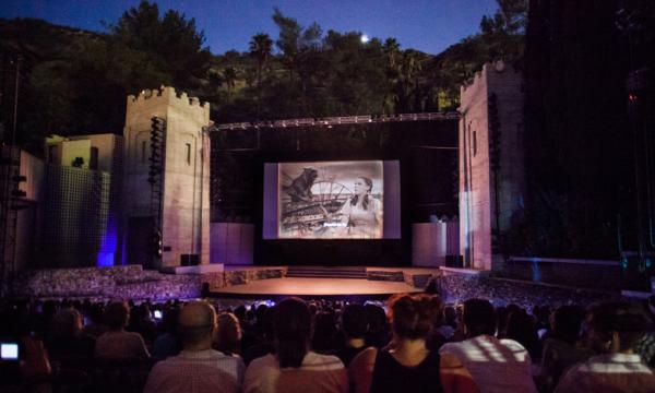 Outfest Under the Stars