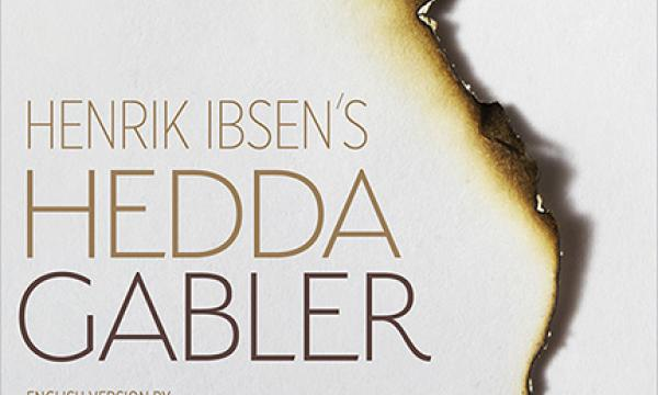 Hedda Gabler at LA Theatre Works