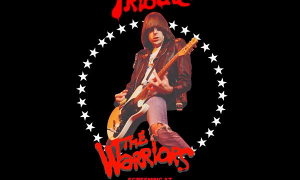 Johnny Ramone Poster