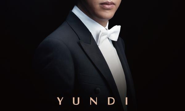 Yundi · SONATA 2020 Piano Recital World Tour in Los Angeles Feb 15, 2020, 7:30PM The Orpheum Theatre 842 S Broadway, Los Angeles, CA 90014