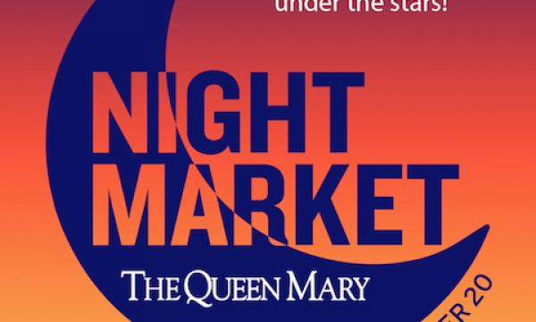 Queen Mary Night Market