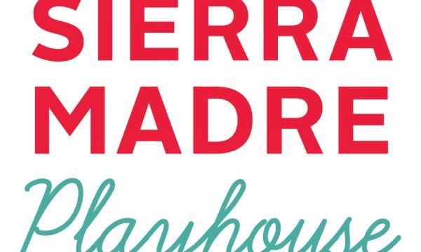 Sierra Madre Playhouse logo.