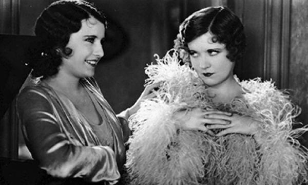 THE STYLE OF SIN: PRE-CODE FILM WITH KIMBERLY TRUHLER Barbara Stanwyck Double Feature!