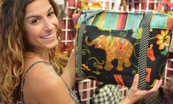 Costa Mesa Harvest Festival Original Art & Craft Show