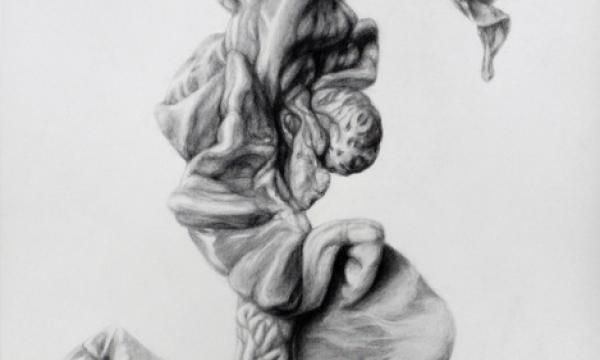 Victoria Reynolds, For Ambrosius Bosschaert the Elder