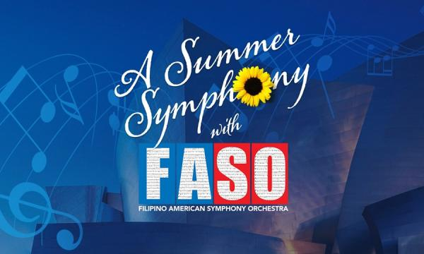 A Summer Symphony with FASO