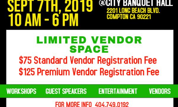 BB LA Vendor Flyer Sat