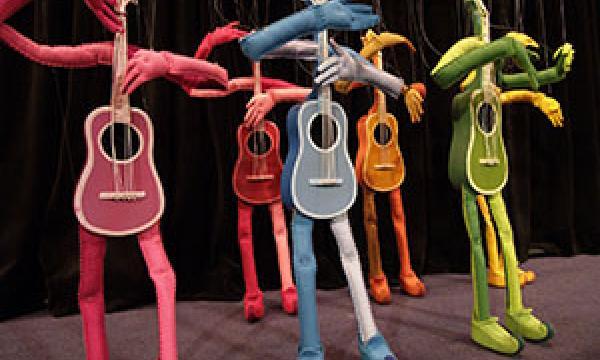 The Bob Baker Marionettes