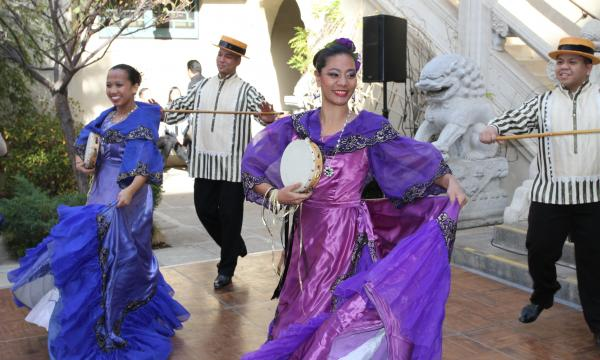 Free Second Sunday: Philippines Cultural Day!