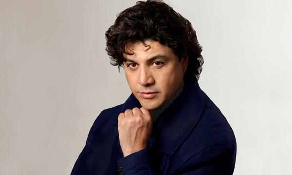 Tenor Maximo Marcuso will perform with the Santa Monica Symphony at their Sunset Summer Concert in the Park on July 27!